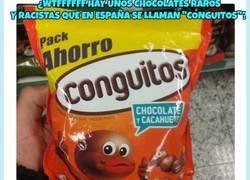 Enlace a Las reacciones de un escocés al darse cuenta que los españoles nombramos a nuestros productos así