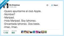 Enlace a La obsesión con Apple se nos ha ido de las manos por @cata_plas