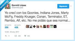 Enlace a Bastante que no me dan indemnización por @GormitiLopez
