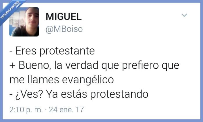 evangélico,protestante