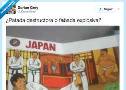 Enlace a ATAQUE PATADA FÉTIDA por @_DorianGrey