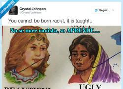 Enlace a Racismo dentro de los libros de textos para niños: una muestra más del asco de sociedad que tenemos