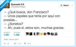 Enlace a El chiste literario por @QuebeboVillegas