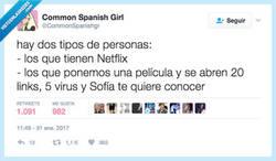 Enlace a ¿Y tú de quién eres¿ por @CommonSpanishgr