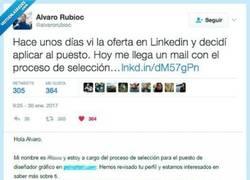 Enlace a Contestaciones como esta de @alvarorubioc a ofertas mierder son loa grandes placeres de la vida
