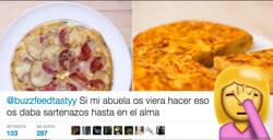 Enlace a El mayor atentado contra la tortilla de patatas consigue poner de acuerdo a España entera