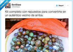Enlace a VECINO TOCAHUEVOS START PACK por @DonDiaza