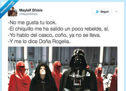 Enlace a Piques imperiales por @MaylaifDhisis