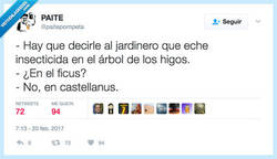 Enlace a Chistaco malo del día por @paitepompeta