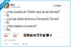 Enlace a TO DO ON FRIDAY por @TraedRuffles