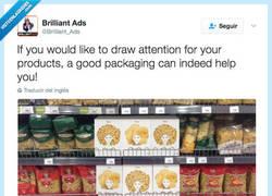 Enlace a ENVASAR PRODUCTOS: lo estás haciendo de madafaca por @Brilliant_Ads