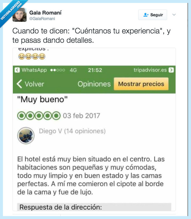 hotel,intimidad,review