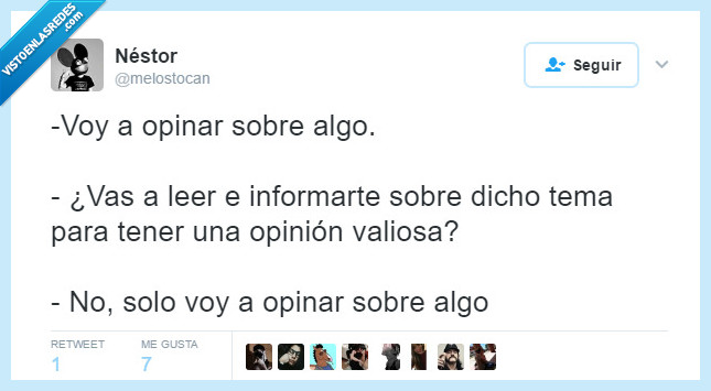 melostocan,opinion,twitter