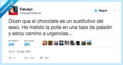 Enlace a Error 404 inteligencia not found por @CauquiPotencia