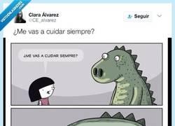 Enlace a El cómic que ha cautivado a la red retrata el pensamiento que hay detrás ser padre por @CE_Alvarez