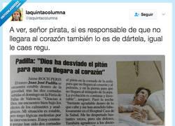 Enlace a Dios aprieta pero no ahoga... (del todo) por @laquintacolumna