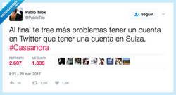 Enlace a Triste pero cierto por @PabloTilo