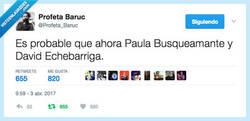 Enlace a La separación de la cual todo el mundo habla por @Profeta_Baruc