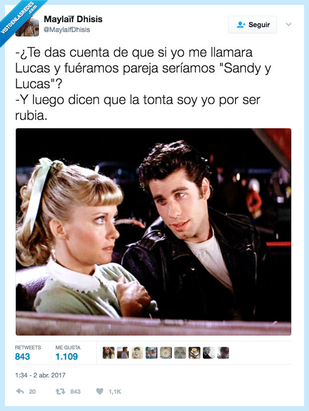 grease,lucas,sandy