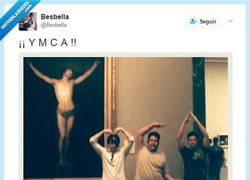 Enlace a Adivina la canción, por @Besbella