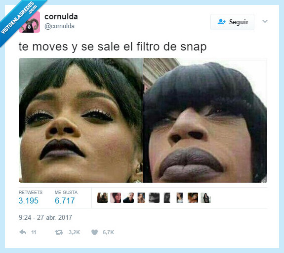 mover,rihanna,snap