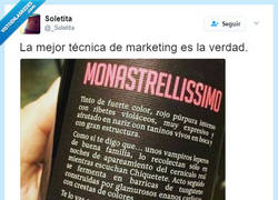 Enlace a BEST PUBLICISTA EVER, por @_Soletita
