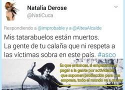 Enlace a La gente aún está flipando con esta chica que sale en defensa de Jordi Cruz