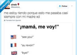 Enlace a Todas las madres son iguales, menos las españolas, no falla
