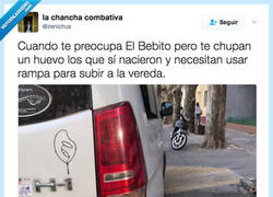 Enlace a DOBLE MORAL, por @irenichus