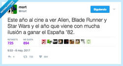 Enlace a Back to the past, por @mort