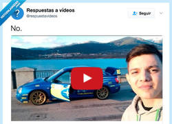 Enlace a La cuenta de twitter que se mofa de los vídeos virales con título Clickbait, por@respuestavideos