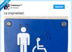 Enlace a CREATIVIDAD Y FRIKISMO, por @frikifotos