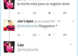 Enlace a Cuando escuchar tanto reggaetón te fríe las neuronas, por @mtnzlauriita