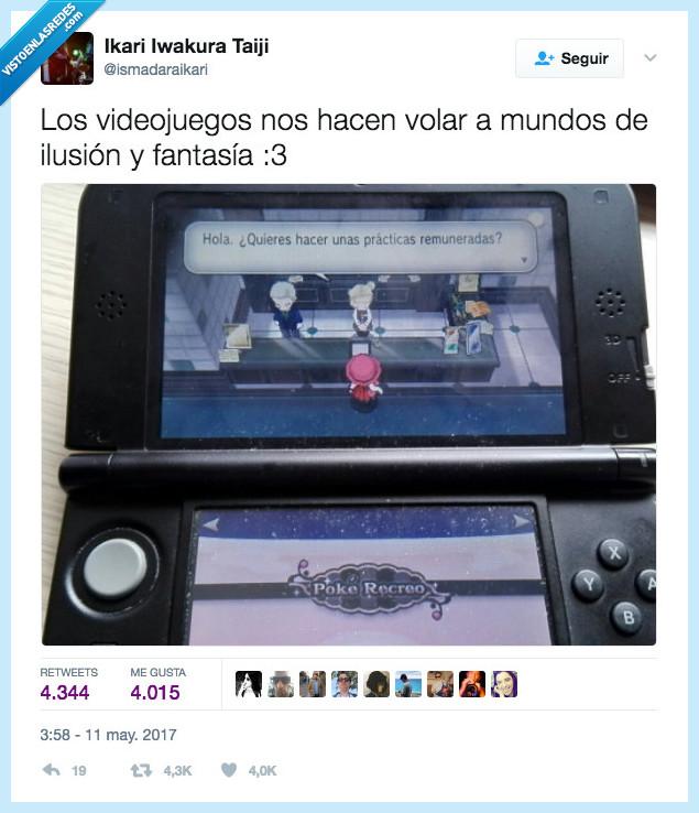 personajes,videojuego,vivir