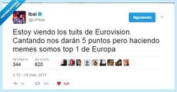 Enlace a Spain is different por @LVPibai