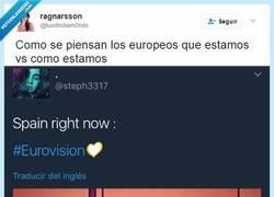 Enlace a Seremos últimos en Eurovisión pero a