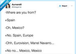 Enlace a El día que los españoles quisimos ser mexicanos, por @Albagarnie