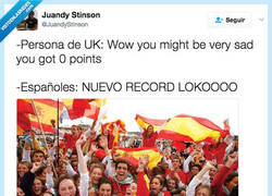 Enlace a SPAIN IS DIFFERENT, por @JuandyStinson