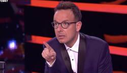 Enlace a El demoledor tuit de Àngel Llàcer sobre Eurovisión que deja a RTVE por los suelos