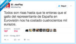 Enlace a NO COMMENTS, por @ELMacFlay