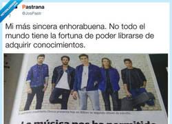 Enlace a ASÍ VA ESPAÑA, por @JosPastr