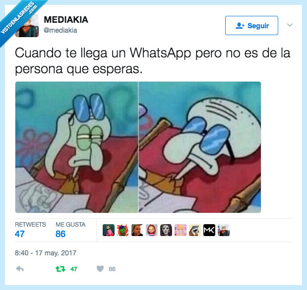 dormir,persona,whatsapp