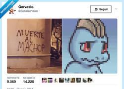 Enlace a Nadie lo quiere, por @SebaGervasio