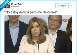 Enlace a No se enfada, pero le da coraje, por @eldelteto