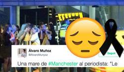 Enlace a El desgarrador testimonio de una madre que ha perdido a su hija en el atentado de Manchester