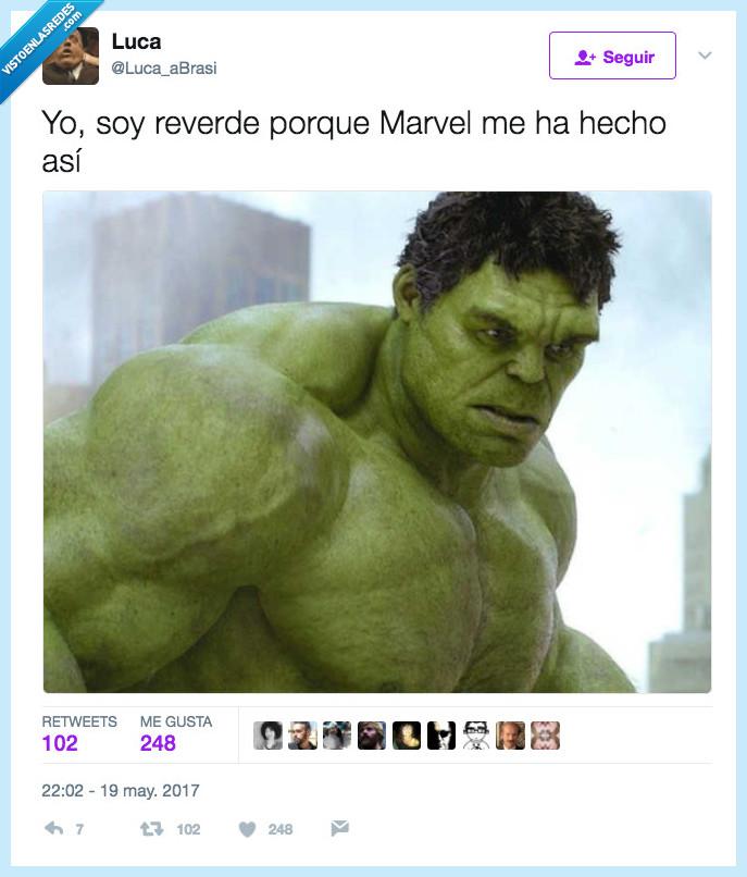 hulk,motivo,verde