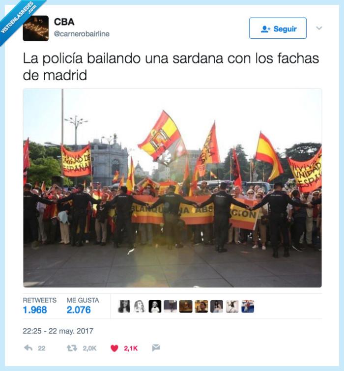 catalanes,sardana