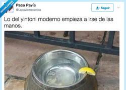 Enlace a Se nos ha ido de las manos, por @Lapaviamecanica