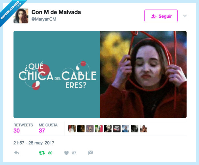 cable,chica,haber si me muero