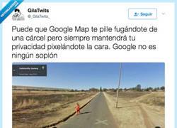 Enlace a Google siempre ha sido muy considerado, por @_GilaTwits_